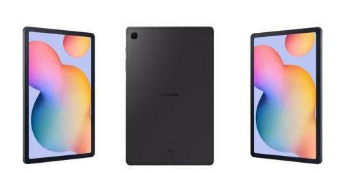 Samsung Galaxy Tab S6 Lite se ha filtrado, una Tablet ideal para todos