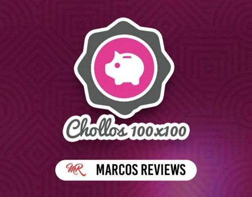 Mejores ofertas del canal de Telegram Chollos 100×100