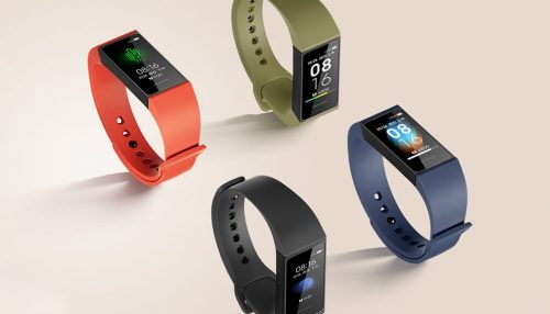 Xiaomi presenta la pulsera Redmi Band súper barata