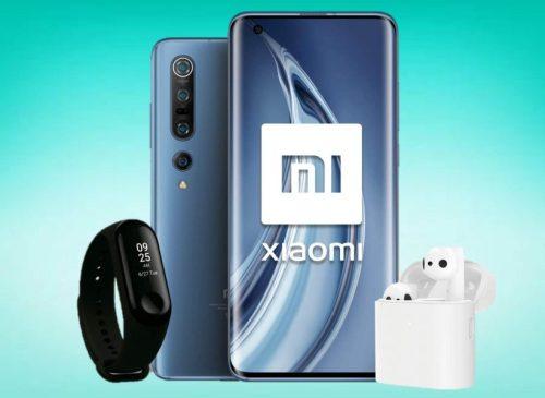 Xiaomi Mi 10 disponible en España con descuento y regalos
