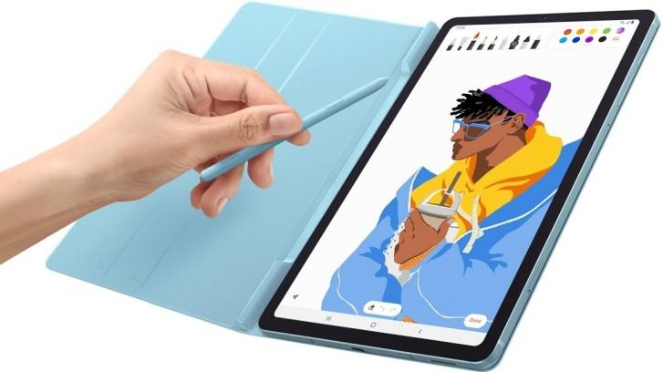 tablet Galaxy Tab S6 Lite especificaciones