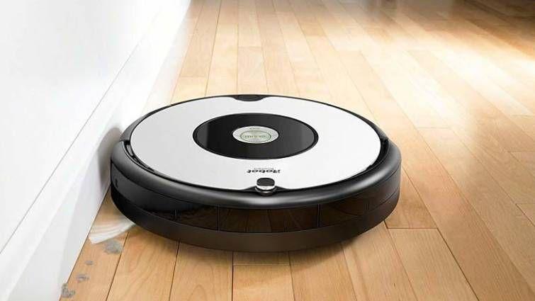 Mejores ofertas de Chollos 100x100 iRobot Roomba e5154