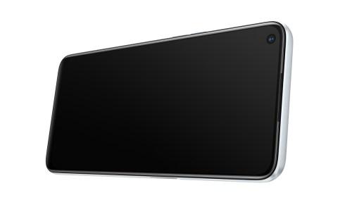 El Realme 6S el dispositivo de gama media que debes comprar