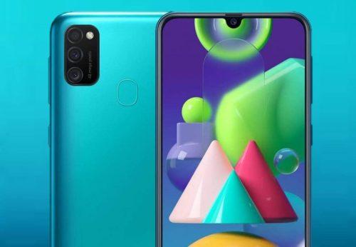 Samsung Galaxy M21 ya en España: disponibilidad y precio