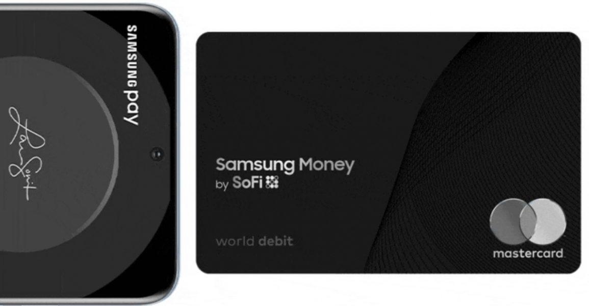 Samsung Money by SoFi descripción