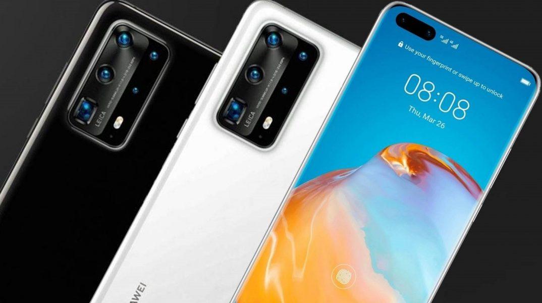 Huawei P40 Pro+ en España, características y precio