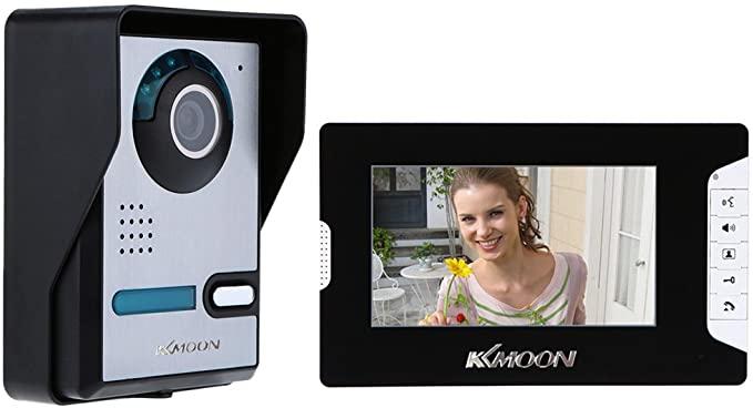 Los mejores videoporteros del momento-KKmoon