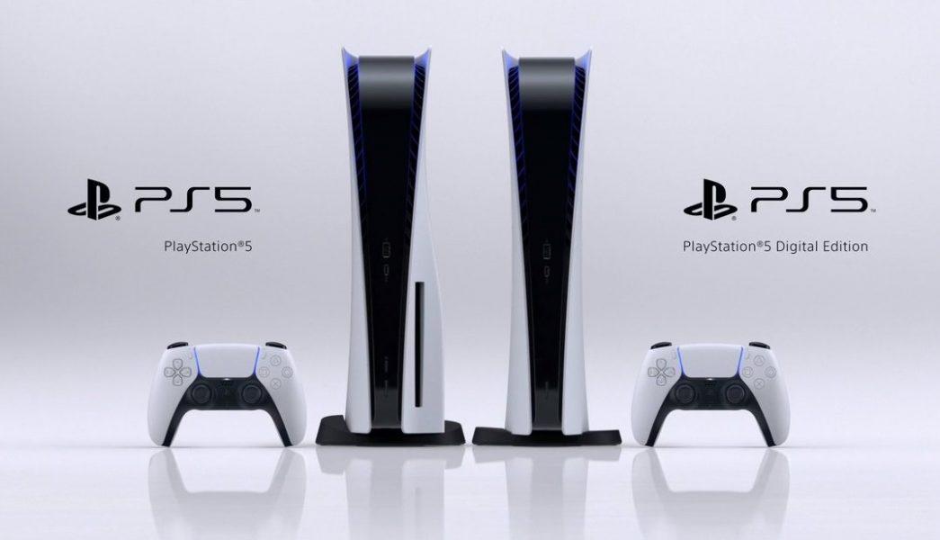 Primeros juegos de PlayStation 5, tráilers