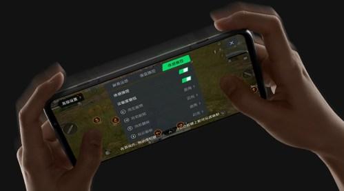 Black Shark 4 se deja ver en la Google Play Console