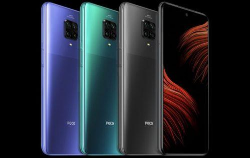 Características del POCO M2 Pro: el nuevo móvil barato con grandes prestaciones