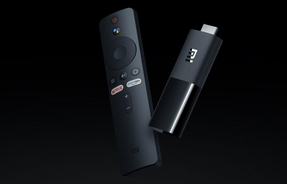 Lanzamiento de Xiaomi Mi TV Stick