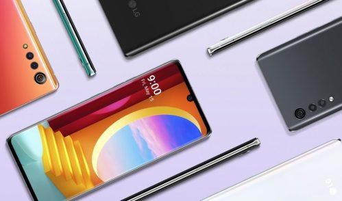 LG actualiza más móviles con Velvet UI, te contamos los detalles