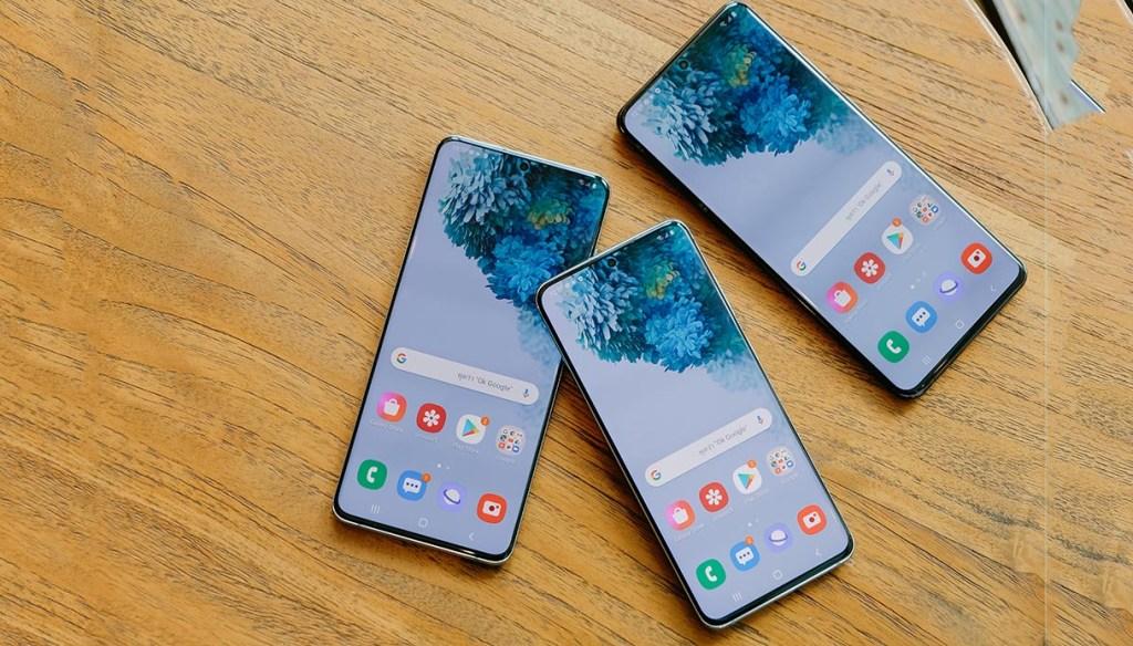 Samsung Galaxy S30