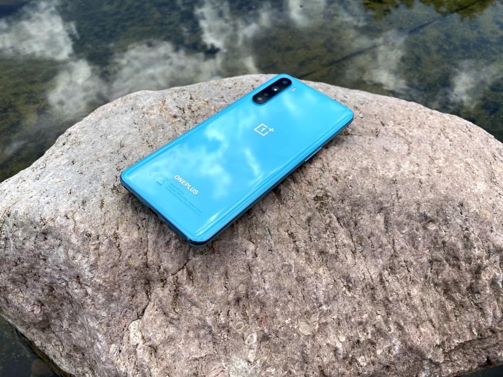 OnePlus Nord Lite