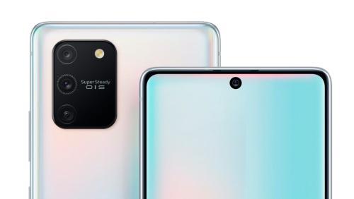 Primeros detalles filtrados del Samsung Galaxy S20 Lite