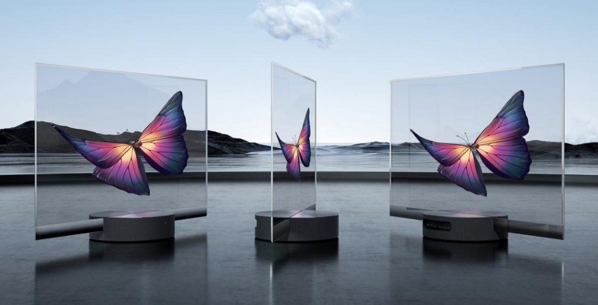 Características de Xiaomi Mi TV LUX Transparent Edition, precio