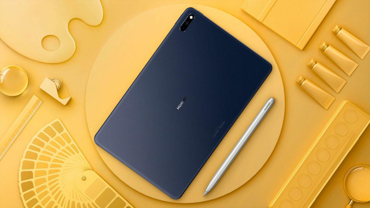 Huawei MatePad 10.4 en España, características y precio