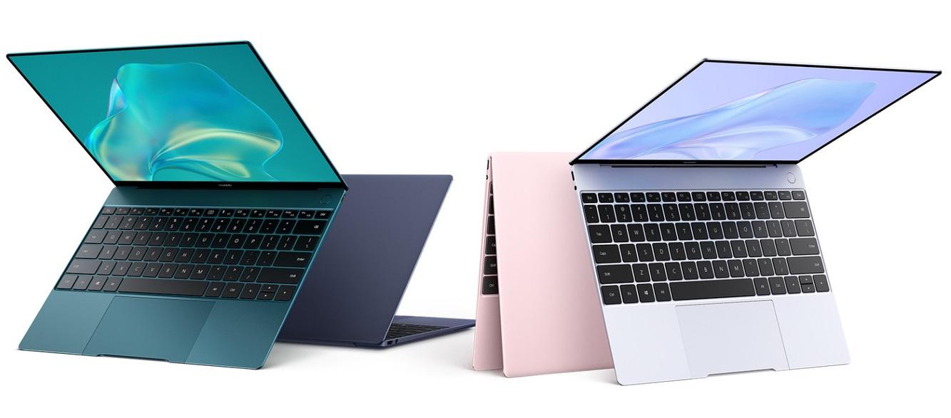 Portátil Huawei MateBook X 2020, especificaciones y precios