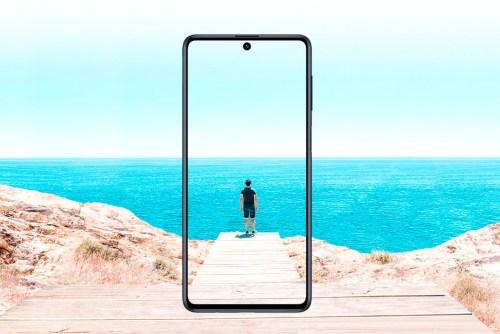 Samsung Galaxy M51 es oficial: el terminal con mayor batería de la firma