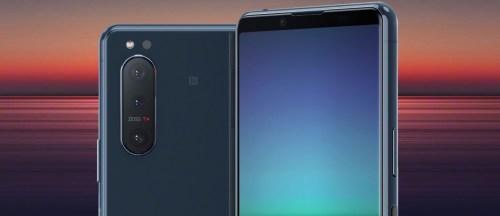 Sony Xperia 5 II podría ser el gama media que rompería el mercado en España