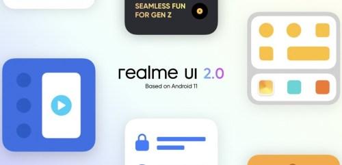 Actualización Realme UI 2.0: conoce la lista de móviles y fechas (+novedades)