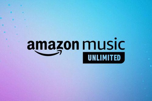 Amazon Music Unlimited a un euro por tiempo limitado