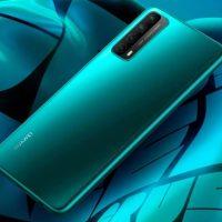Nuevo Huawei P Smart 2021 llega por sorpresa con características 'más grandes'