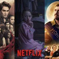 Estos son todos los estrenos de Netflix en octubre de 2020