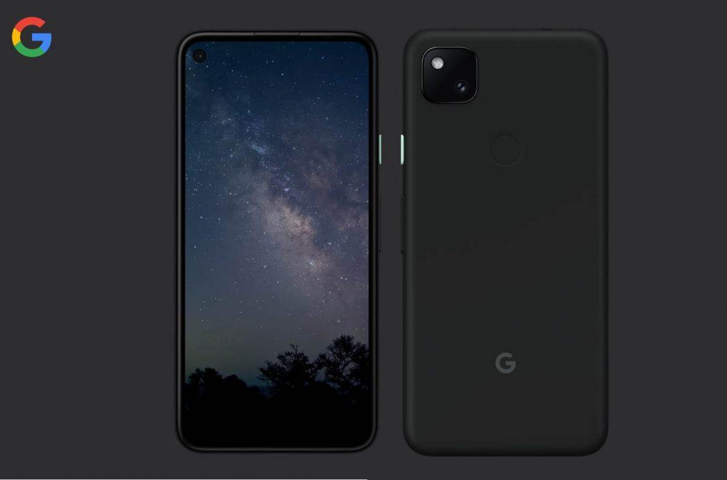 Google Pixel 4a en España, características disponibilidad y precio