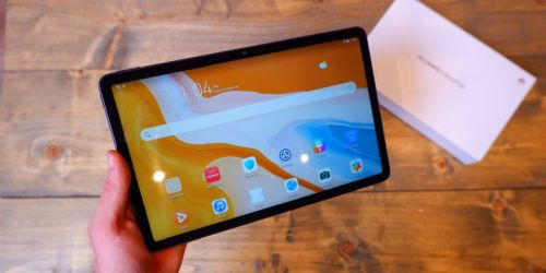 Review tablet Huawei MatePad