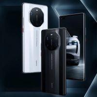 Huawei Mate 40 Pro+ y Mate 40 RS: las características más potentes de la serie