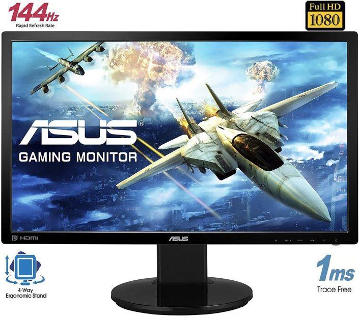 Ofertas del canal de Chollos 100x100, monitor Asus VG248QE