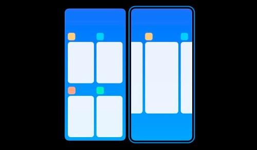 La multitarea de Xiaomi cambia a horizontal, así lo puedes probar