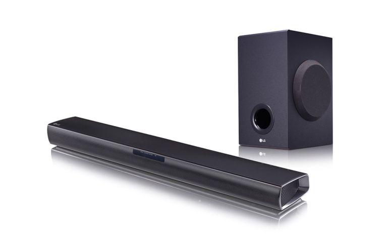 LG SJ2-barra de sonido dolby atmos