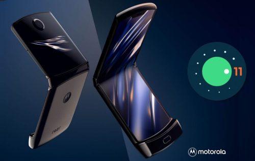 Estos son los móviles de Motorola que recibirán Android 11 oficialmente