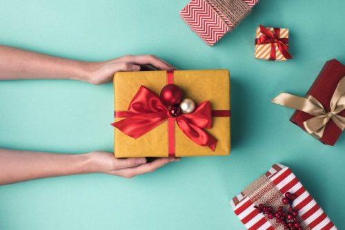 20 gadgets para regalos de Navidad por menos de 100€