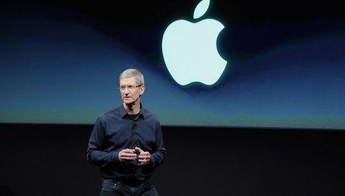 Apple nos tiene preparado nuevos productos para final de este año