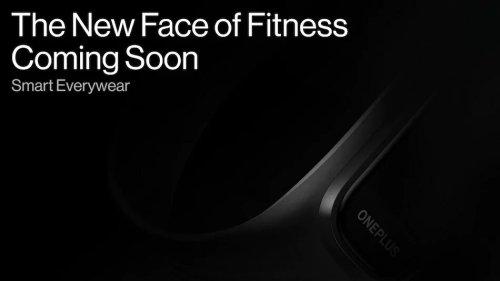OnePlus Band es una realidad y se presentará la próxima semana