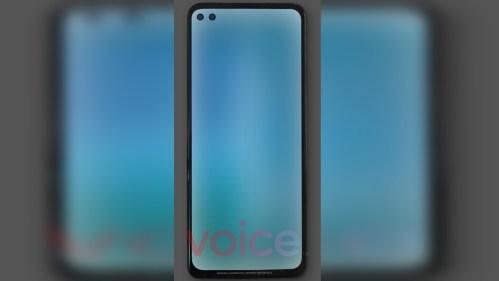 Motorola Nio se ha desvelado al completo en imágenes reales