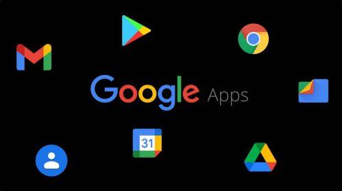Cómo activar el modo oscuro en las principales apps de Google