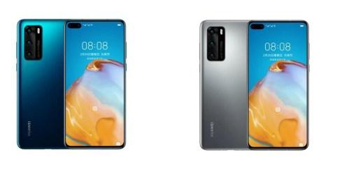 Huawei P40 4G es oficial, un gama alta que no te dejará indiferente