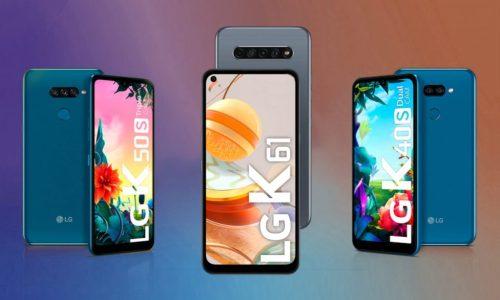 LG no tiene intenciones de vender su división móvil por ningún motivo