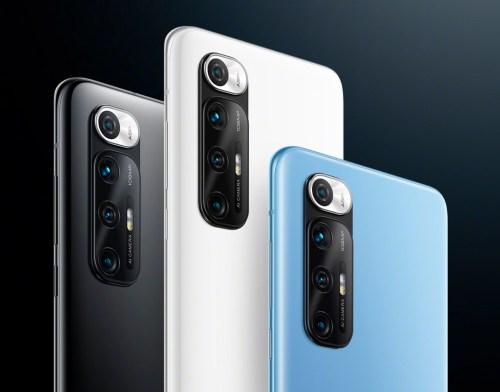 Nuevo Xiaomi Mi 10S: fecha de presentación oficial, aquí los detalles