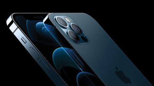 El iPhone con pantalla perforada y móvil plegable llegarán el próximo año
