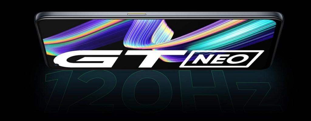 Realme GT Neo