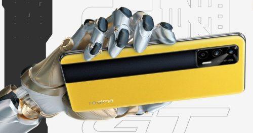 El Realme GT 5G ya disponible en España, ¡Y llega con oferta!