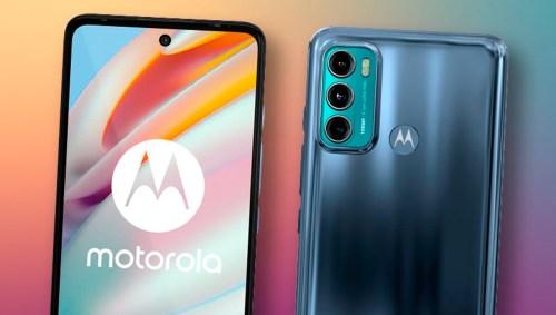 Nuevos Motorola Moto G60 y G40 Fusion: gran autonomía y sensor de 108MP