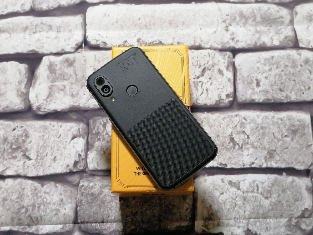 CAT S62 Pro-smartphone-rugerizado-trasera