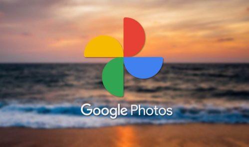 Cómo editar tus fotos en Google Fotos mejorando la nitidez y eliminando el ruido