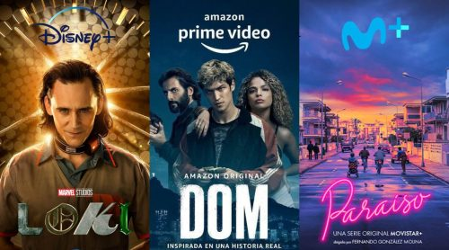 Estrenos de series y películas en junio 2021: Disney+, Prime Video y Movistar+